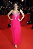 Aishwarya Rai, saree, pink gown,