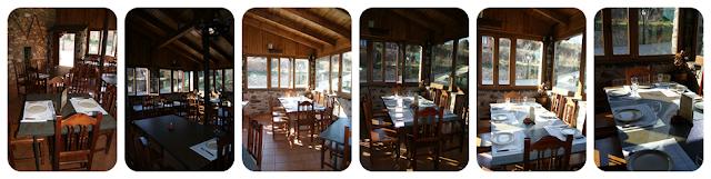 Casa rural en las m dulas el restaurante - Casa rural las medulas ...