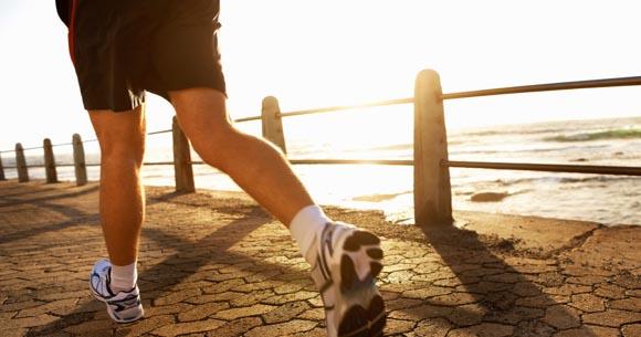 Olahraga Yang Aman Untuk Penderita Jantung