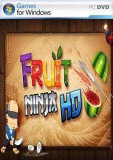 Fruit Ninja HD   PC