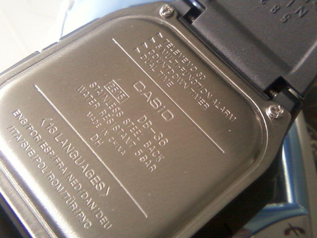 Casio Illuminator Watch Manual 2515 Complete Wiring Diagrams