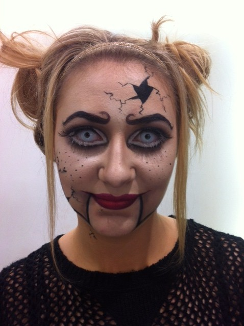INGLOT\'s Amazing Halloween Make Up without the Scary Prices ...