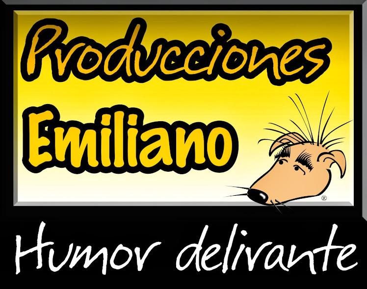 Producciones Emiliano