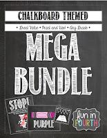 https://www.teacherspayteachers.com/Product/Chalkboard-Themed-GROWING-MEGA-BUNDLE-851631