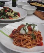 Tasting The New Menu At ASK Italian