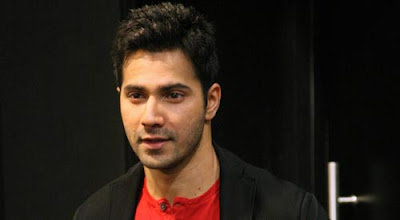 Varun & Remo at ABCD 2'S New Song 'Chunar'  Launch event