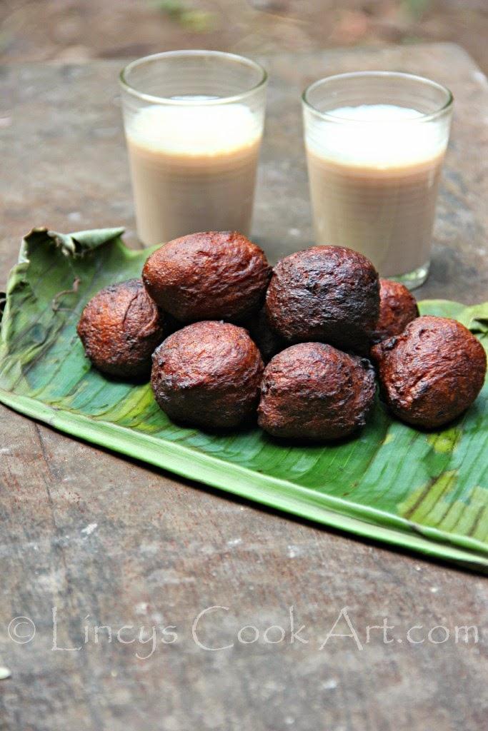 Kerala Bonda