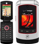 Verizon Motorola Adventure V750 available