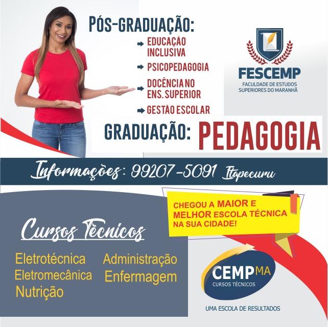 FESCEMP/ITAP.MIRIM/MA
