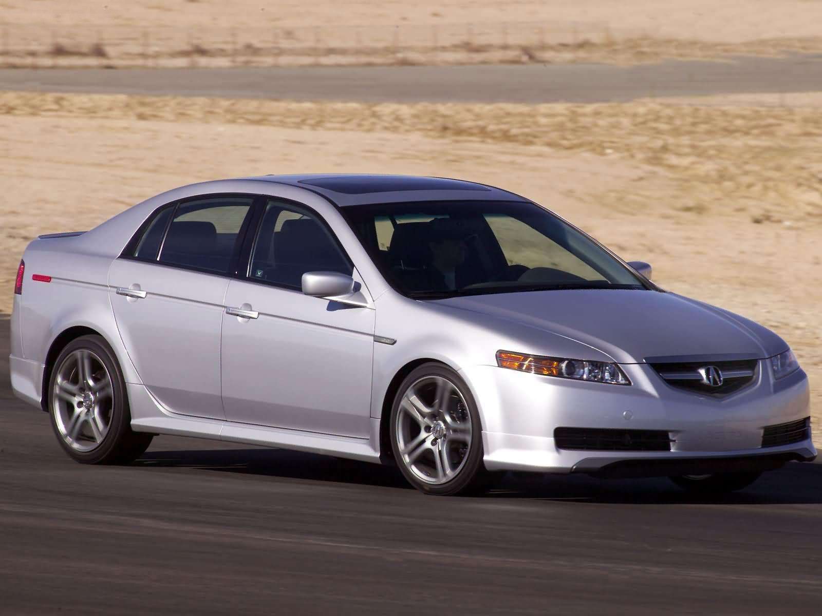 acura tl with aspec performance package 2004. Black Bedroom Furniture Sets. Home Design Ideas