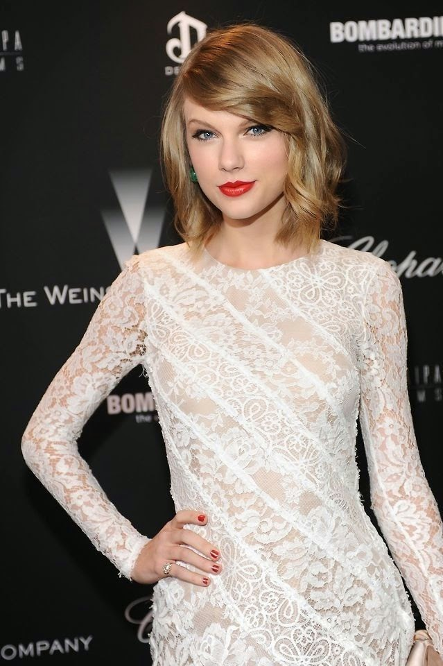 taylor swift modest style looks outfit celebrity conservative  fashion red carpet  tznius