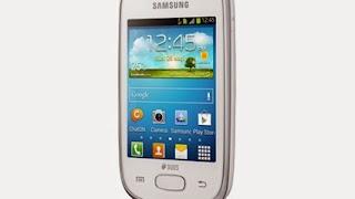 سعر ومواصفات هاتف سامسونج  جالاكسي ستار «galaxy star» في مصر والسعودية 2015