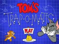 Tom and Jerry Trap O Matic
