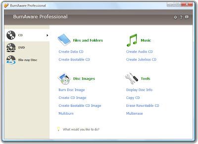 burnaware download
