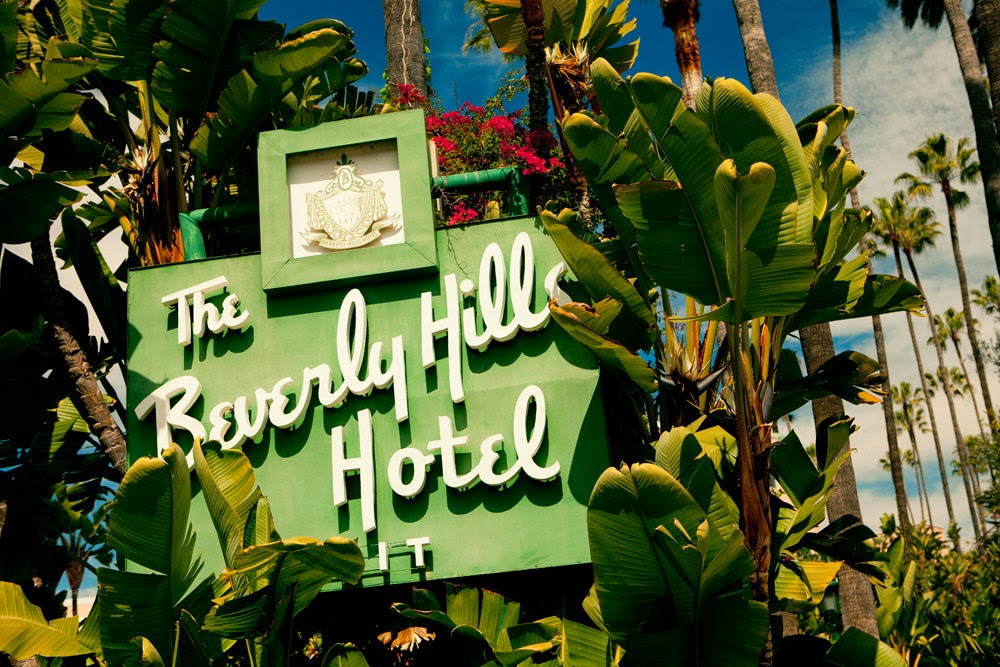 The Beverly Hills Hotel Celebrity Boycott—Who Is It Really ...