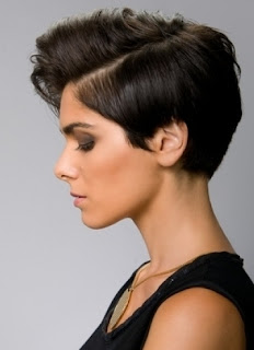 Hottest Short Hairstyles 2013