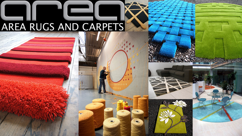 AREA RUGS UK