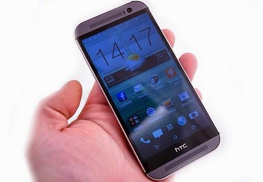 Nouveau HTC, Le nouveau htc one m8, htc 2014, comparatif smartphone
