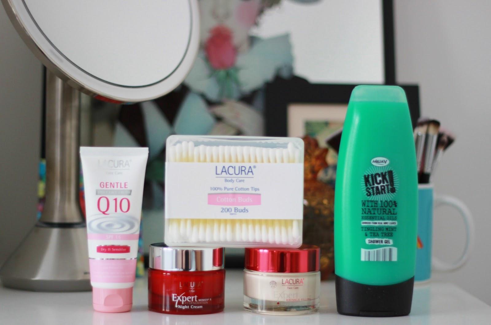 Aldi beauty products usa