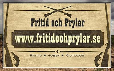 Fritid och Prylar Sweden