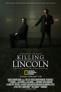 Killing Lincoln 2013 Online Latino