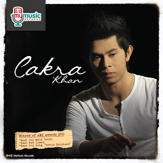 Cakra Khan - Cakra Khan on iTunes