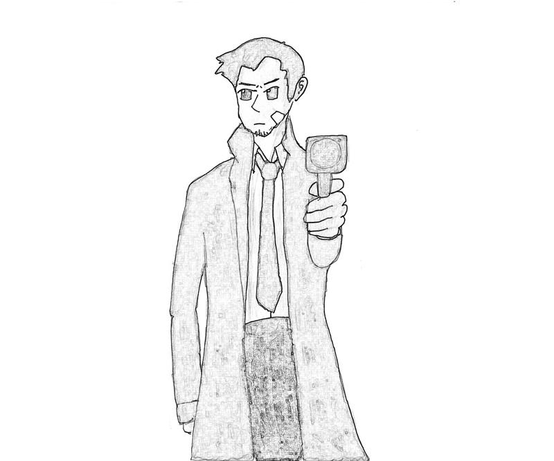 printable-ace-attorney-investigations-detective-dick-gumshoe-attack_coloring-pages