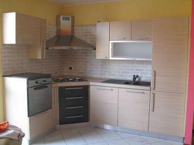 Cucine Angolari Moderne Piccole. Cucine Moderne Piccole Ad Angolo ...