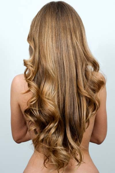 Gaya Rambut Wanita 2014 | Model Rambut Terbaru dan Gaya