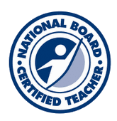 National Board Certified Teacher