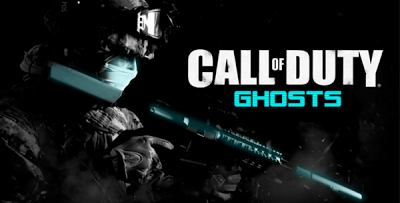logo ghost logotipo Cod ghosts