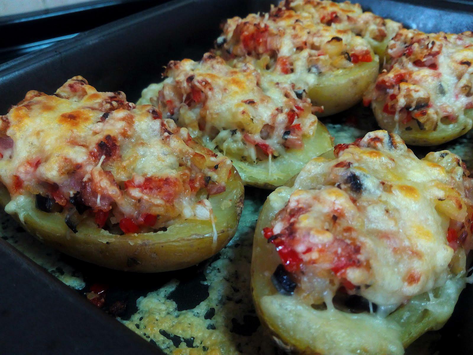 Recetas f ciles con patatas anna recetas f ciles - Rectas de cocina faciles ...