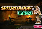 123Bee Archaeologist Escape