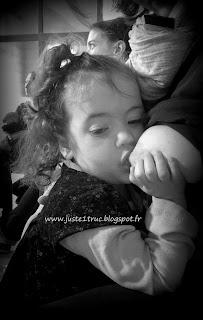 allaitement bambin réunion LLL leche league maman bébé