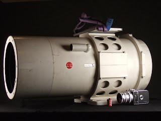 Teleskop Bintang NASA