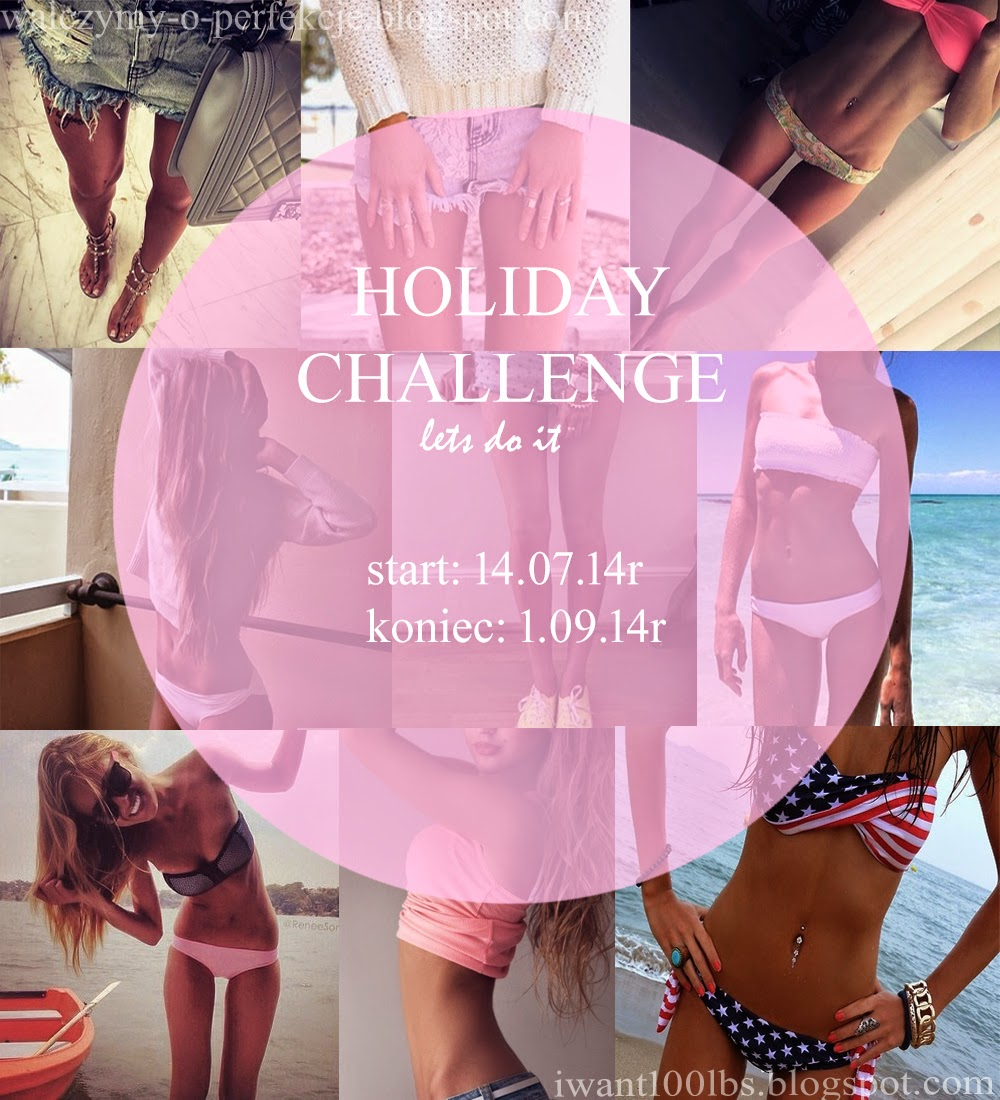 Holiday Challenge 2014