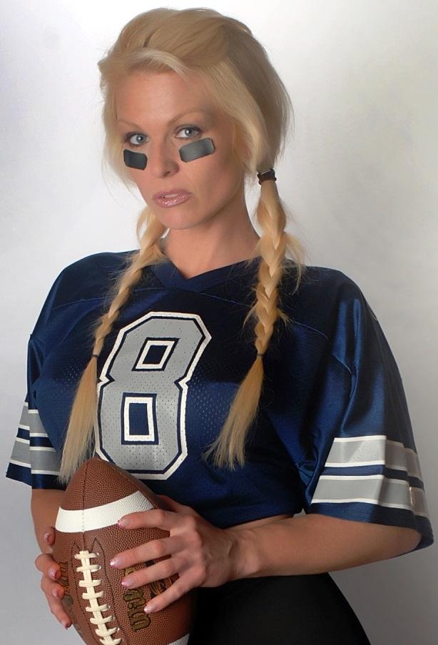 Beauty Babes 2013 Dallas Cowboys Nfl Season Sexy Babe