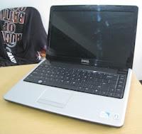 jual laptop bekas harga 1 jutaan dell