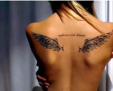 Ja Moda Inspiracje Fotografia Styl Moje życie Tattooo Tatuaż