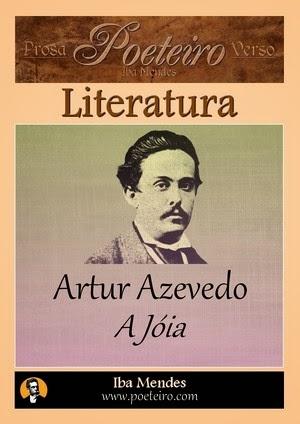 A Jóia, de Artur Azevedo gratis em pdf