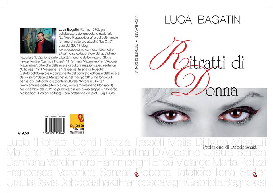 Ritratti di Donna by Luca Bagatin (2014)