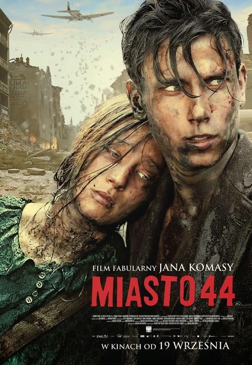 Miasto 44 / City 44 (2014) BRRip ταινιες online seires xrysoi greek subs