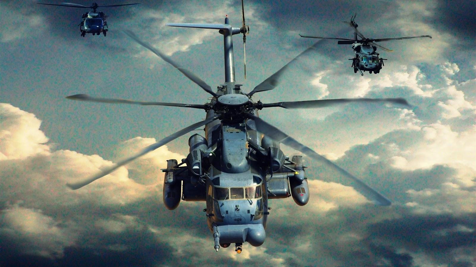 Un Elicottero : Elicottero d assalto theoverwatch