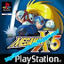 Download Game PSX Megaman X5 [Only 12MB]