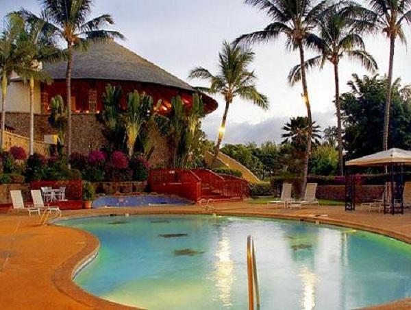 Hotel wailea luxury boutique hotel wailea for Best luxury hotels in maui