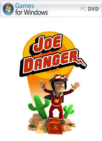 Joe Danger PC Full Español