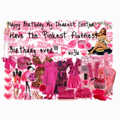 Birthday Cards For Sister – Happy Birthday to My Sister Cards