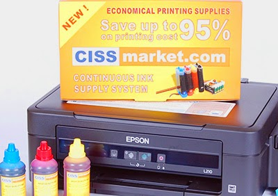 epson l210 all-in-one printer review