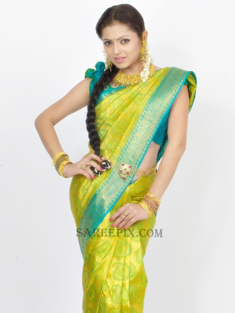 Drashti-dhami-silk-saree-RKS-grand-shopping-mall
