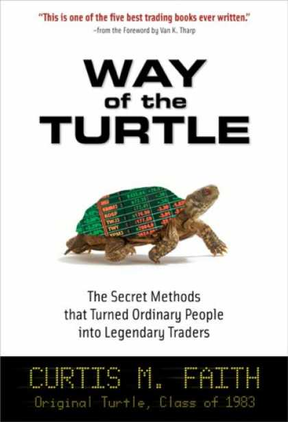 Turtle trading system rules